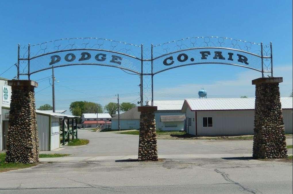 Dodge County Free Fair | Kasson, MN