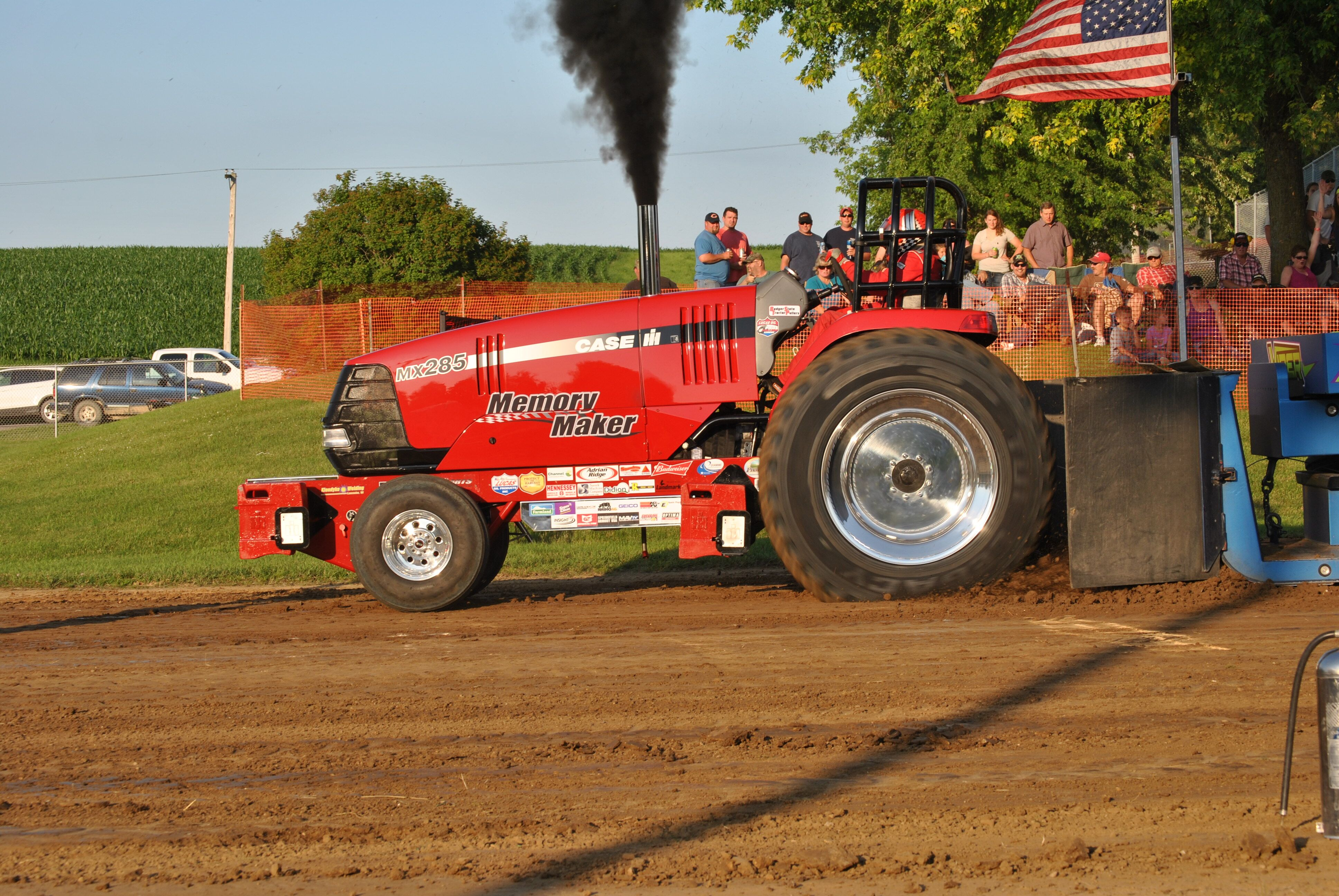 Tri-State Truck & Tractor Pull