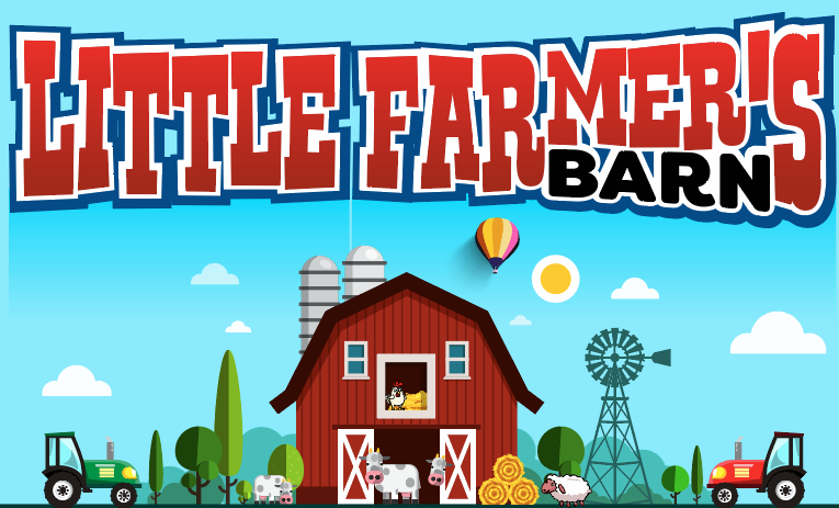 Little Farmer's Barn Hours: